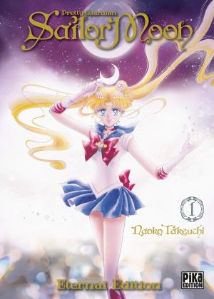 Pretty Guardian Sailor Moon édition Eternal