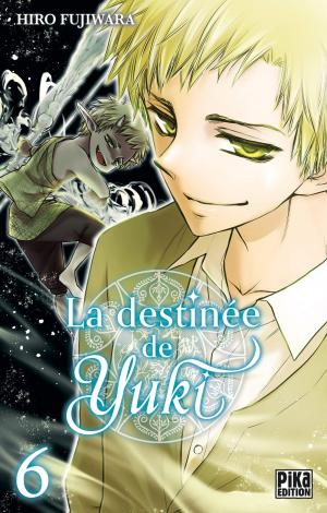 La destinée de Yuki Manga