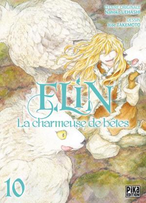 Elin, la charmeuse de bêtes 10 Simple