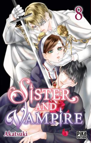 Sister and vampire 8 Simple