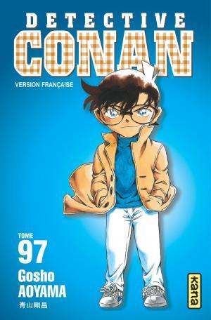 Detective Conan 97 Simple