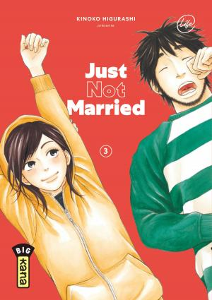 Just Not Married 3 simple