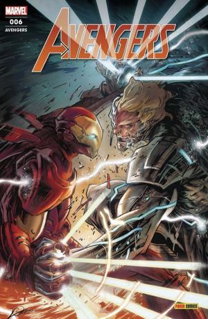 Avengers # 6 Softcover V2 (2020 - En Cours)