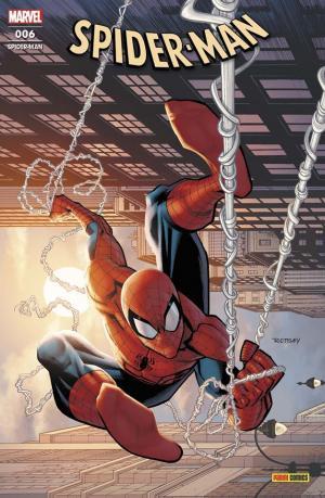 Spider-Man # 6