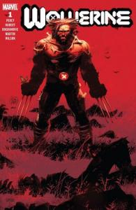 Wolverine # 1 Issues V7 (2020 - ongoing)