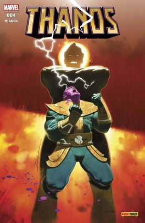 Thanos 4