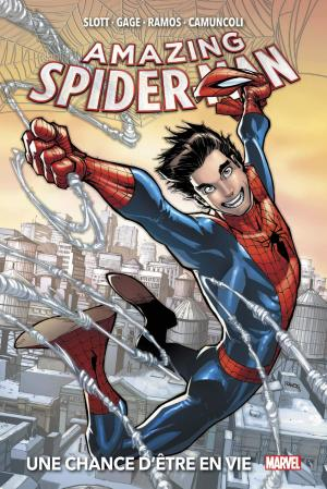 The Amazing Spider-Man édition TPB Hardcover - Marvel Deluxe - Issues V3