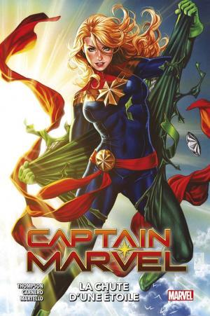 Captain Marvel 2 TPB Hardcover - 100% Marvel - Issues V12