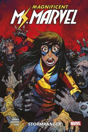 Magnificent Ms. Marvel 2 TPB Hardcover - 100% Marvel
