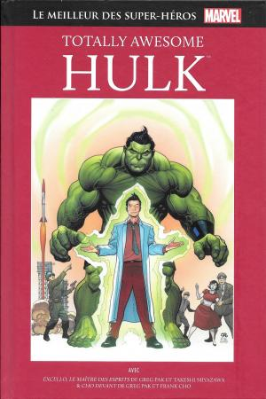 Le Meilleur des Super-Héros Marvel 114 - Totally Awesome Hulk
