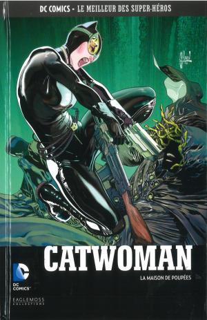 DC Comics - Le Meilleur des Super-Héros 124 TPB Hardcover (cartonnée)