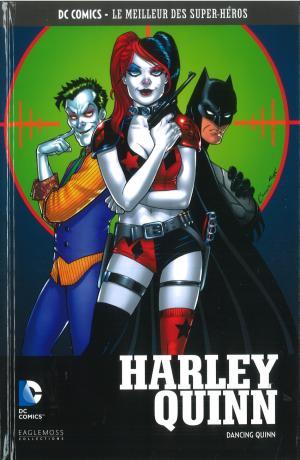 Harley Quinn # 125 TPB Hardcover (cartonnée)