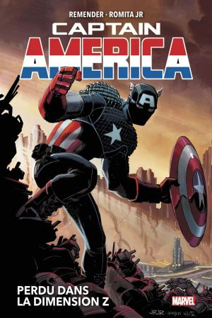 Captain America édition TPB Hardcover - Marvel Deluxe - Issues V7