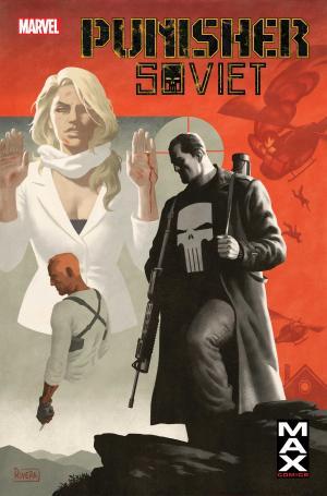 Punisher - Soviet # 4 Issues (2019 - 2020)