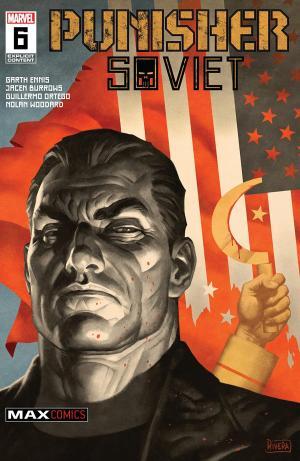 Punisher - Soviet # 6 Issues (2019 - 2020)