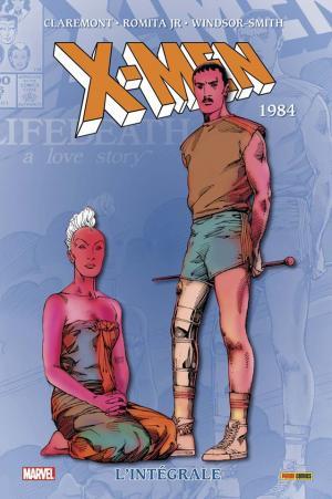 Uncanny X-Men # 1984 TPB Hardcover - L'Intégrale