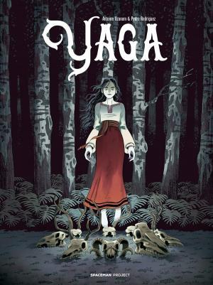 Yaga -1