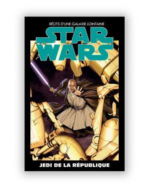 STAR WARS - L'ÉDITION SPÉCIALE : RÉCITS D'UNE GALAXIE LOINTAINE (Altaya) 34 TPB Hardcover (cartonnée)