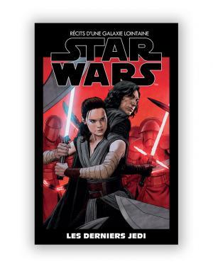 STAR WARS - L'ÉDITION SPÉCIALE : RÉCITS D'UNE GALAXIE LOINTAINE (Altaya) 35 TPB Hardcover (cartonnée)