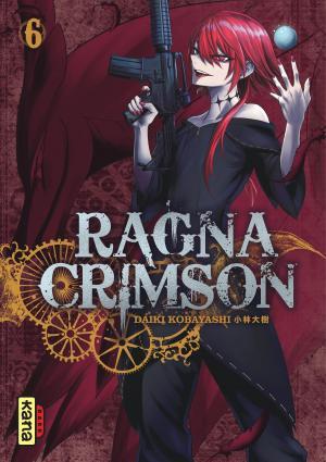 Ragna Crimson 6 simple