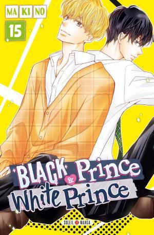 Black Prince & White Prince # 15