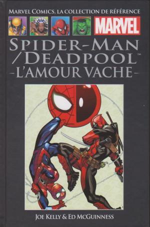Spider-Man / Deadpool # 128 TPB hardcover (cartonnée)