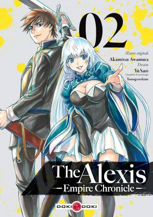 The Alexis Empire Chronicle T.2