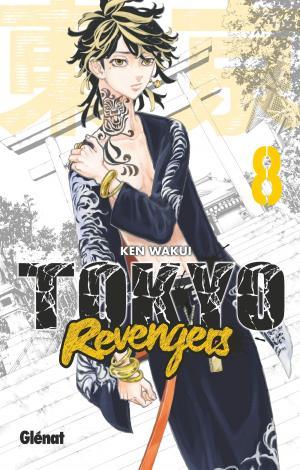 Tokyo Revengers T.8
