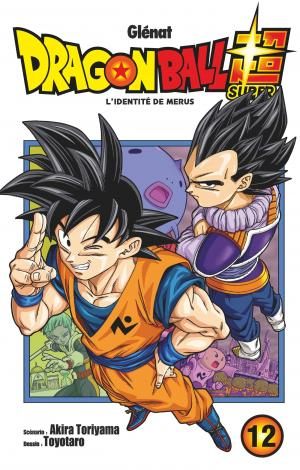 Dragon Ball Super T.12