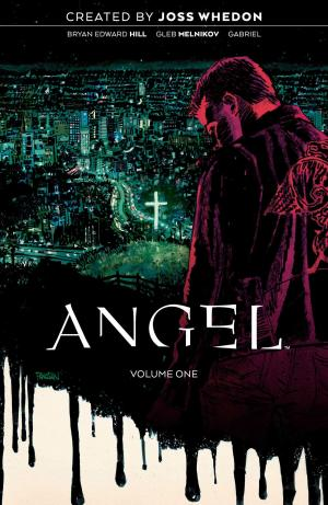 Angel (Buffy) édition TPB Softcover (souple) - Boom Issues V1