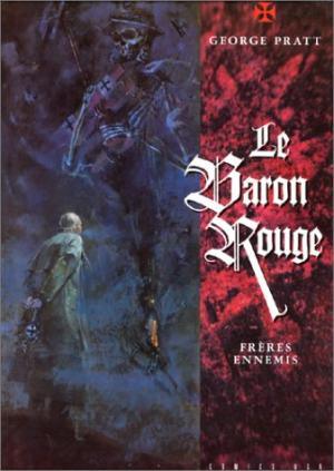 Le Baron rouge édition TPB Softcover (souple) - Marvel best sellers