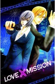 couverture, jaquette Love X Mission 1  (soleil manga) Manga