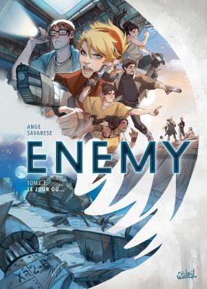 Enemy 1 simple