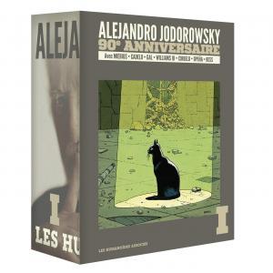 Alejandro Jodorowsky - 90ème anniversaire 1 Coffret 2020