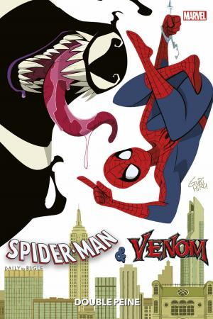 Spider-Man / Venom - Double peine 1