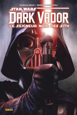 Darth Vader # 1 TPB Hardcover (cartonnée) - Absolute