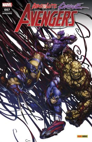 Avengers 7 Softcover V2 (2020 - En Cours)