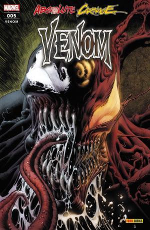 Venom 5 Softcover V2 (2020 - En Cours)