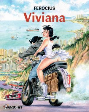 Viviana édition simple