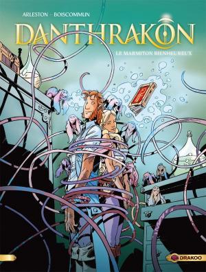 Danthrakon T.3