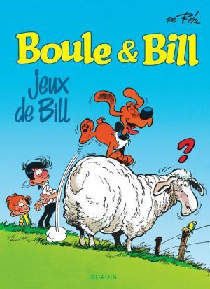 Boule et Bill édition l'été BD (2020)