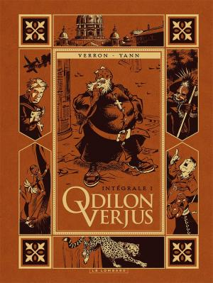Odilon Verjus édition Intégrale 2020