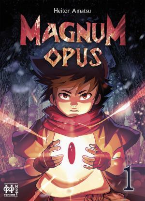 Magnum Opus édition simple
