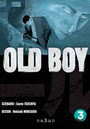Old Boy 3 double