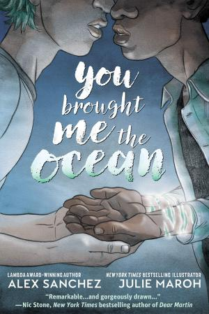 You brought me the ocean édition TPB Softcover (souple)