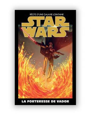 STAR WARS - L'ÉDITION SPÉCIALE : RÉCITS D'UNE GALAXIE LOINTAINE (Altaya) 40 TPB Hardcover (cartonnée)