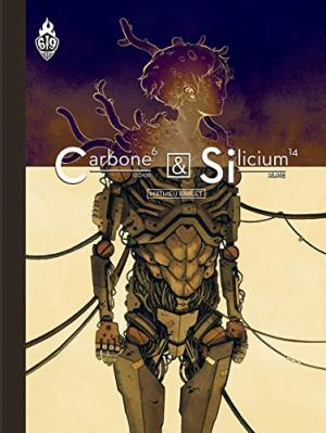 Carbone & Silicium édition Collector Canal BD