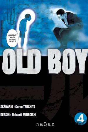 Old Boy 4 double