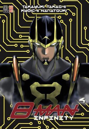 8 Man Infinity