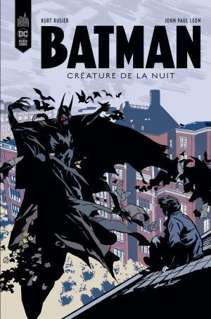 Batman - Créature de la nuit 1